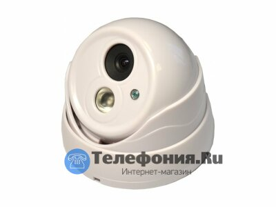 SpRecord IP-камера SAR-BW111 POE