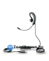 Гарнитура Jabra UC VOICE 250 MS (2507-823-109)